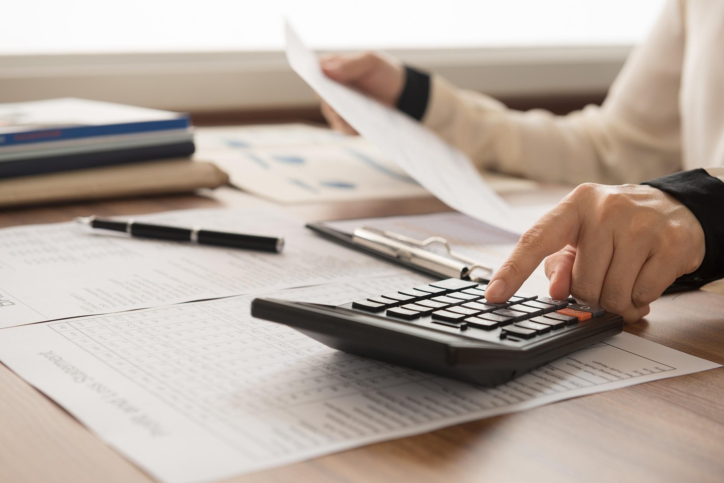contabilidad de impuestos